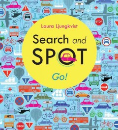 Search and Spot Go!
