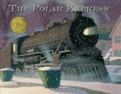 Polar Express : 30th Anniversary Edition