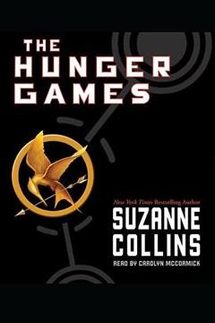 The hunger games /  Suzanne Collins. - Suzanne Collins.