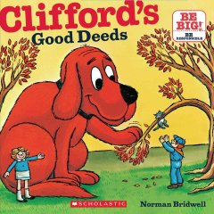 Clifford! The big red dog and other Clifford stories /  Norman Bridwell.