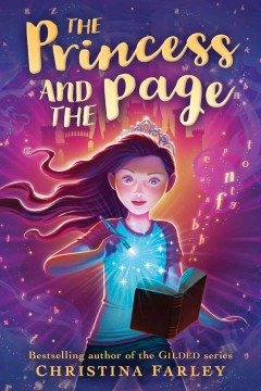 The princess and the page /  Christina Farley. - Christina Farley.