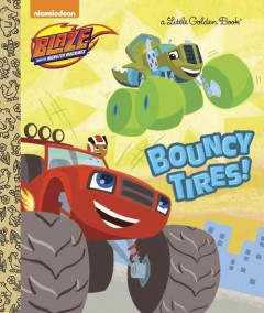 Bouncy Tires!