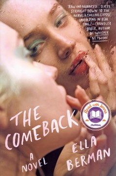 The comeback /  Ella Berman.