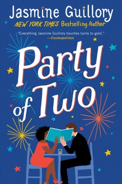 Party of two /  Jasmine Guillory. - Jasmine Guillory.