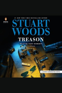 Treason A Stone Barrington Novel :