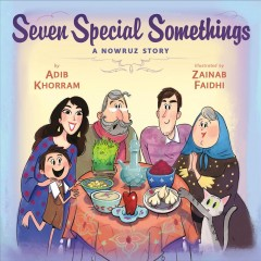 Seven Special Somethings : A Nowruz Story