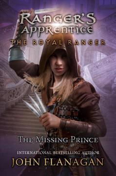 The missing prince /  John Flanagan. - John Flanagan.