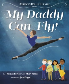 My Daddy Can Fly!