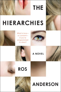 The hierarchies : a novel / Ros Anderson.