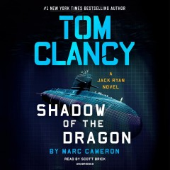 Shadow of the dragon /  Marc Cameron. - Marc Cameron.