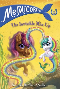 Invisible Mix-up