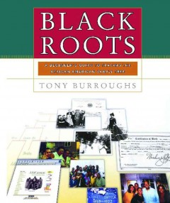 Black Roots : A Beginners Guide to Tracing the African American Family Tree