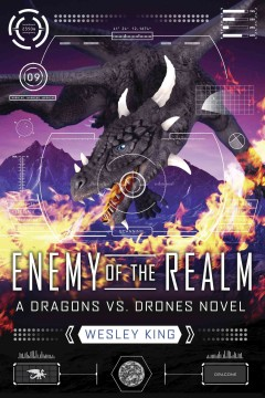 Enemy of the realm /  by Wesley King. - by Wesley King.