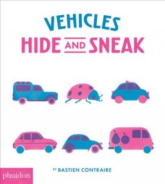 Vehicles Hide and Sneak