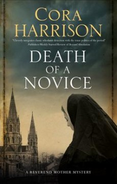 Death of a Novice