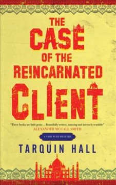 Case of the Reincarnated Client