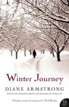 Winter journey : a novel / Diane Armstrong.