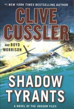Shadow Tyrants : Clive Cussler