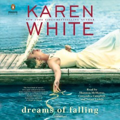 Dreams of falling /  Karen White. - Karen White.