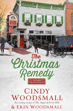 Christmas Remedy : An Amish Christmas Romance
