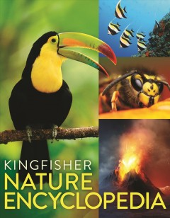Kingfisher Nature Encyclopedia