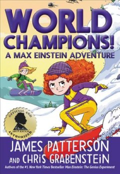 World Champions! a Max Einstein Adventure
