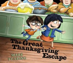 Great Thanksgiving Escape