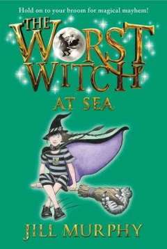 Worst Witch at Sea