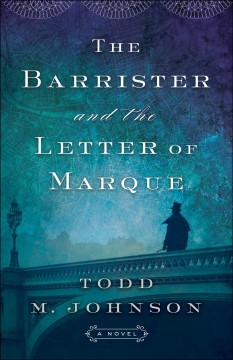 Barrister and the Letter of Marque
