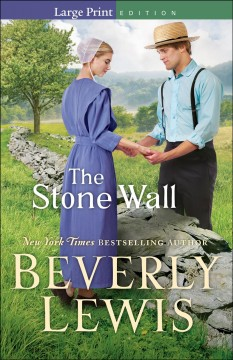 The stone wall /  Beverly Lewis.