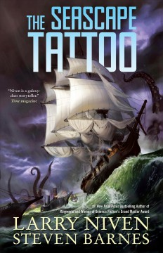 The seascape tattoo /  Larry Niven and Steven Barnes.