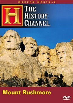 Mount Rushmore /  Jaffe Productions and Hearst Entertainment Television ; produced by Andy Thomas, Bruce Nash ; written by Andy Thomas.