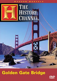 Golden Gate Bridge /  written and produced by Andy Thomas, Richard Jones ; producer, Bruce Nash ; produced by Actuality Productions, Inc. ; History Television Network Productions ; A & E Television Networks.