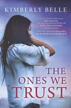 The ones we trust /  Kimberly Belle.