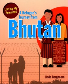 Refugee's Journey from Bhutan