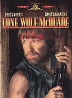 Lone Wolf McQuade /  Orion Pictures release ; an 1818 Production ; Lone Wolf McQuade Associates ; directed by Steve Carver ; produced by Yoram Ben-Ami and Steve Carver ; story by H. Kaye Dyal and B.J. Nelson ; screenplay by B.J. Nelson.
