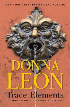 Trace elements /  Donna Leon.