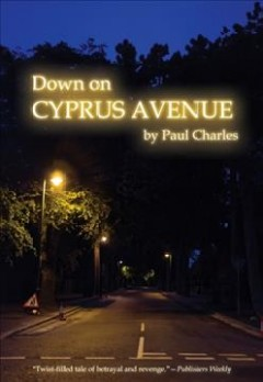 Down on Cyprus Avenue /  by Paul Charles.