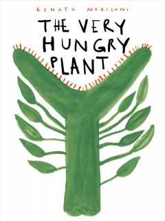 Very Hungry Plant