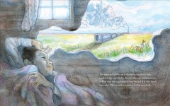 Follow me down to Nicodemus town : based on the history of the African American pioneer settlement / A. LaFaye ; illustrated by Nicole Tadgell. - A. LaFaye ; illustrated by Nicole Tadgell.