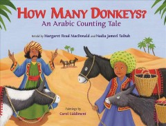 How Many Donkeys? : An Arabic Counting Tale