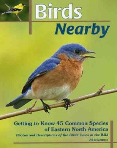 Birds Nearby : Getting to Know 45 Common Species of Eastern North America