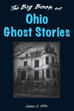 Big book of ohio ghost stories.
