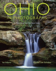 Ohio in Photographs : A Portrait of the Buckeye State