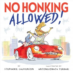 No Honking Allowed