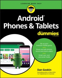 Android for Dummies