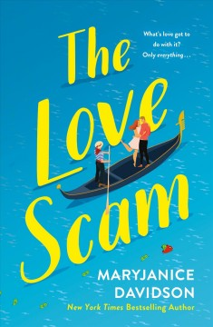 The love scam /  MaryJanice Davidson. - MaryJanice Davidson.
