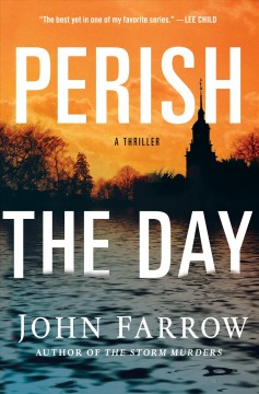 Perish the Day : A Storm Murders Mystery
