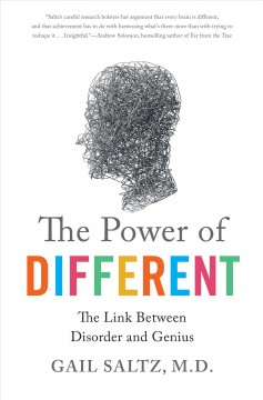 Power of Different : The Link Between Disorder and Genius