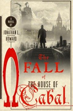 Fall of the House of Cabal
